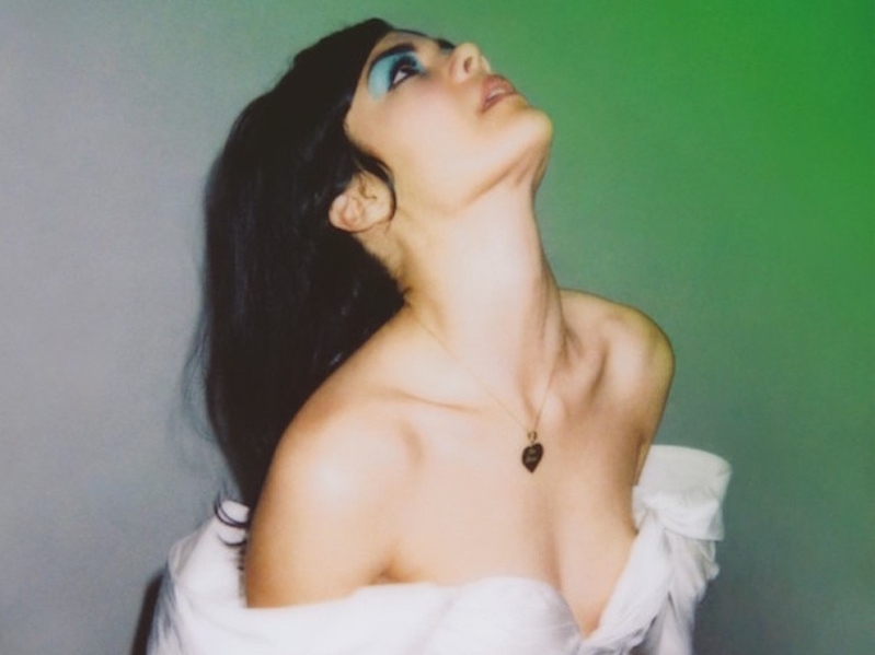 Natasha Khan - aka Bat for Lashes