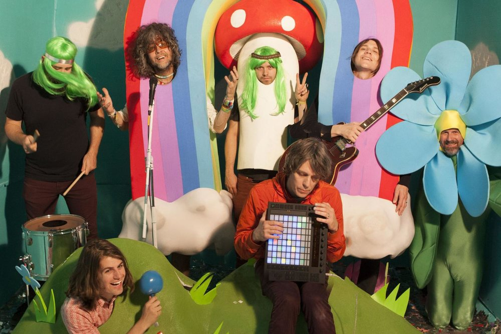 The Flaming Lips ... a return to form?
