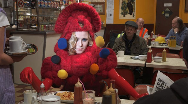 Róisín Murphy ... always knitting together new ideas.