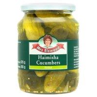 cucumbers Haimisha