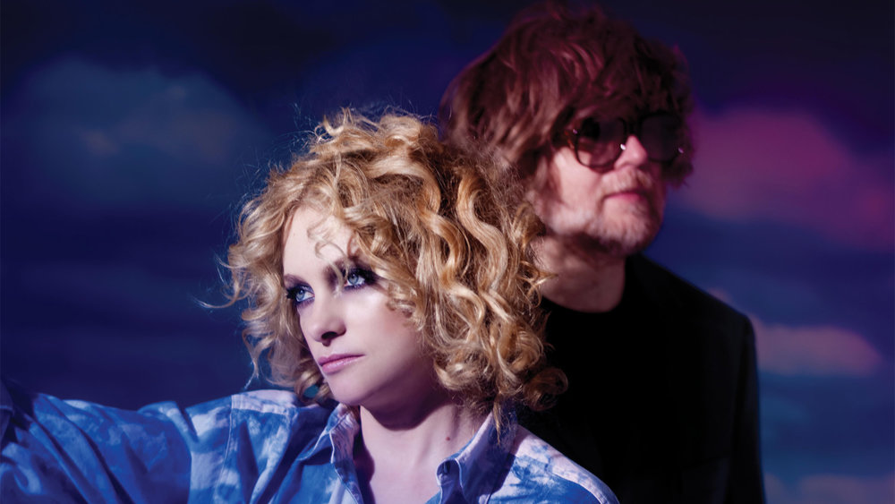 Goldfrapp are back