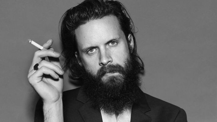 Father John Misty, aka Josh Tillman