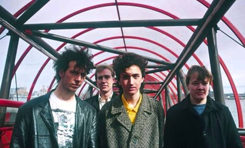 Half Man Half Biscuit in the 1980s