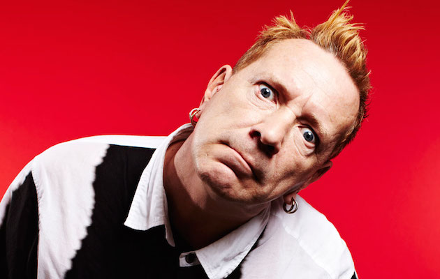 John Lydon: Whatever it is you've got, then I'm not.