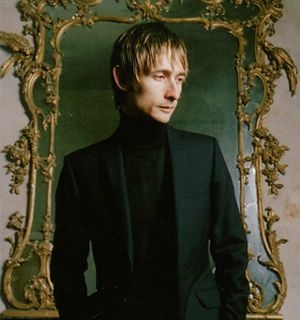 I'll be your mirror: The Divine Comedy's Neil Hannon