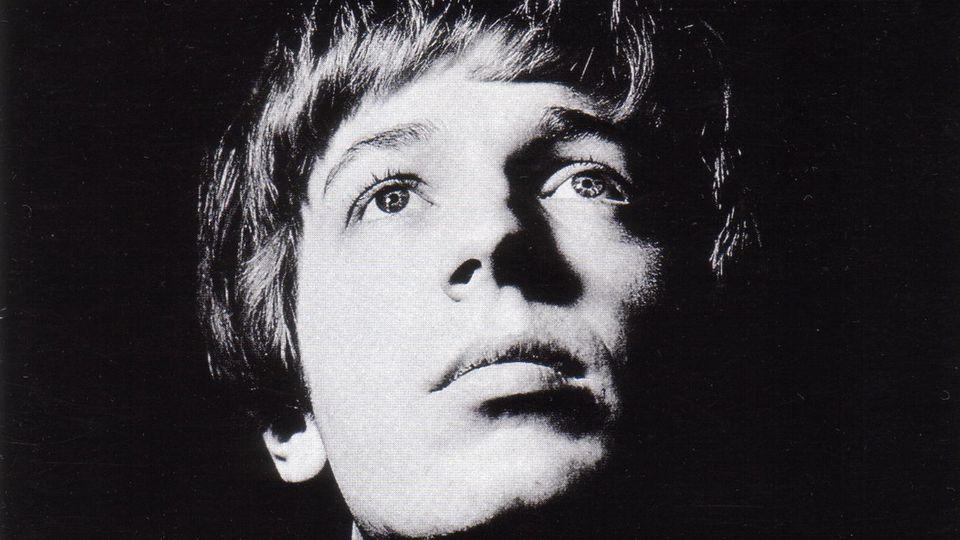 Scott Walker in 1967