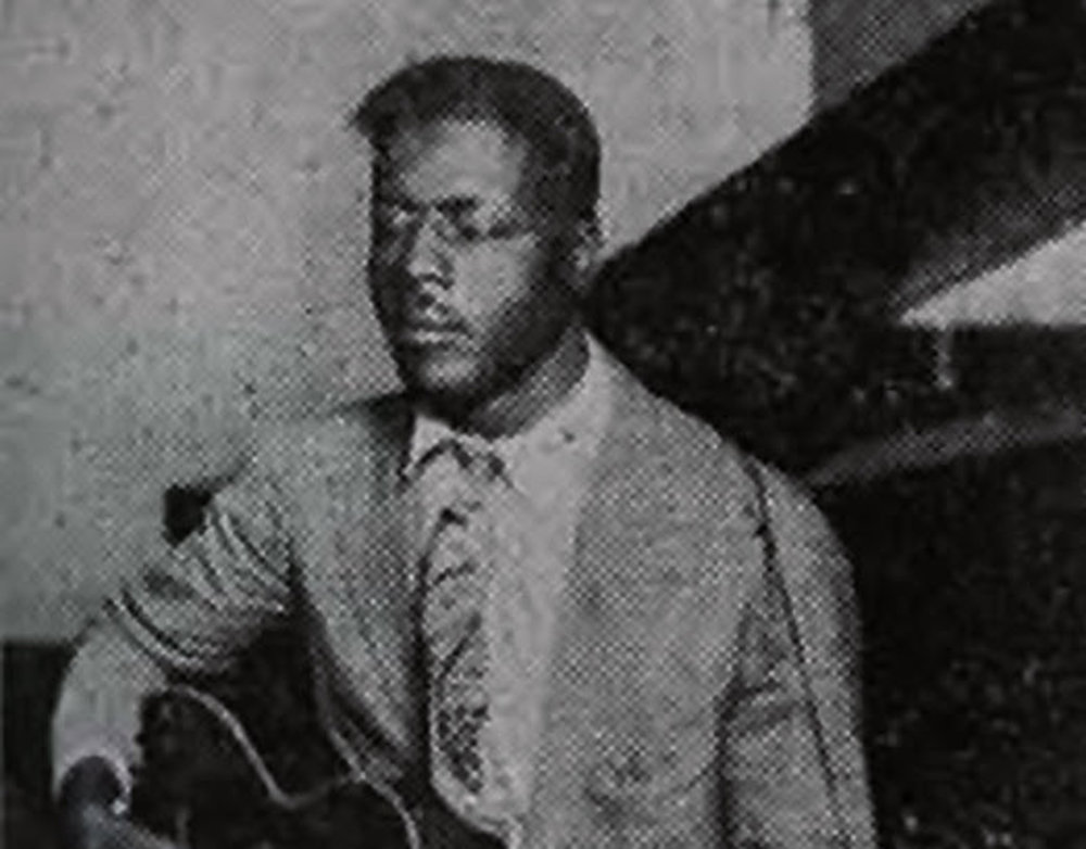 Blind Willie Johnson