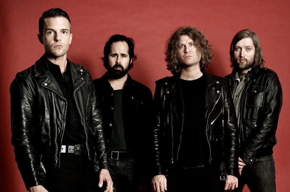 Stadium Killers: Brandon Flowers and friends are back