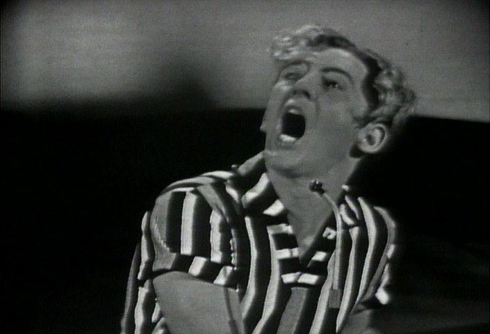 Killer! Jerry Lee Lewis