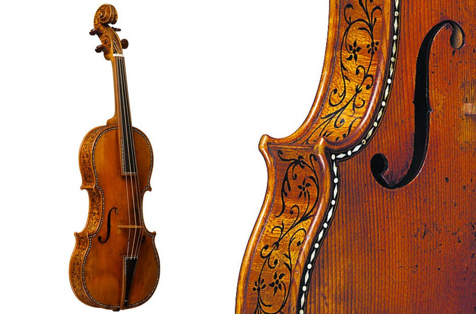 The Cipriani Potter Stradivarius. Other models are available (if you've got a few quid)
