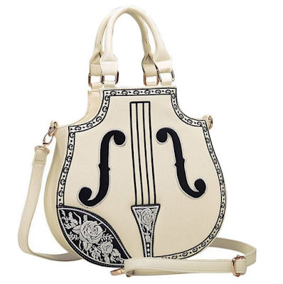 Posher cello bag
