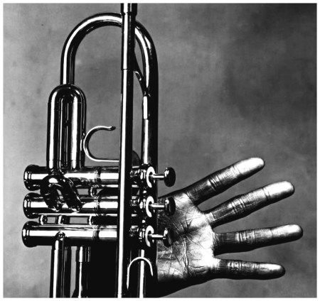 Best in brass? The trumpet, and hand, of Miles Davis