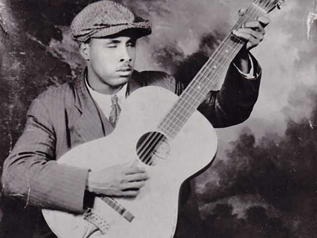 Blind Willie McTell (1898-1959)