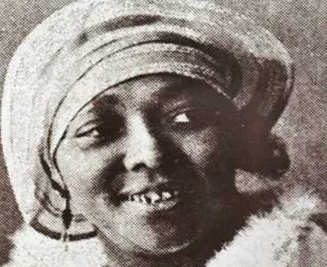 Taking 'dirty' blues to a whole new level: Lucille Bogan 1897-1948