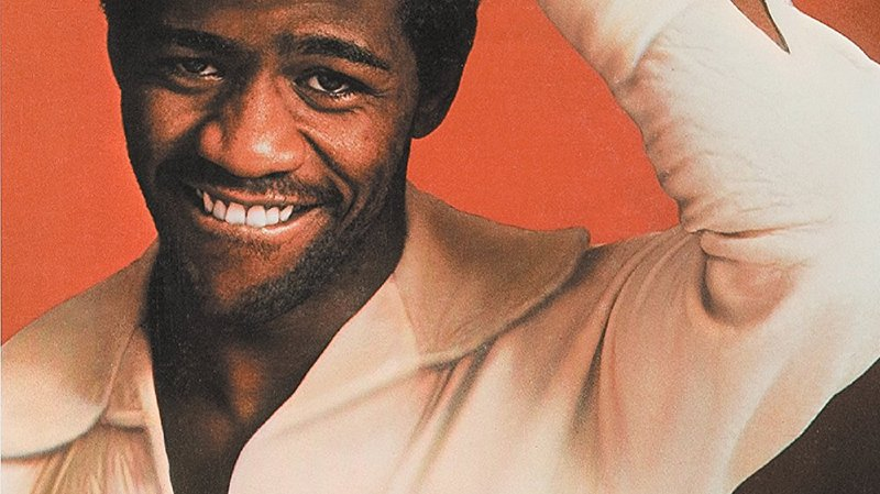 Al Green … holy and sexual in the same line