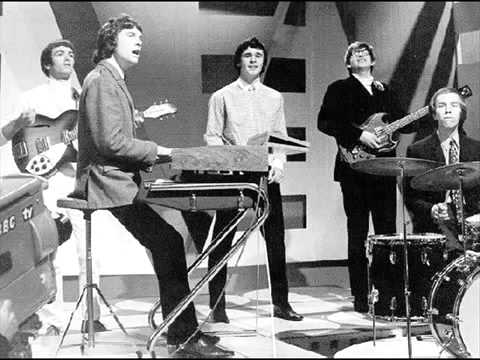 The Zombies in 1968