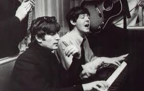 Paul and John. Wisdom in simplicity?