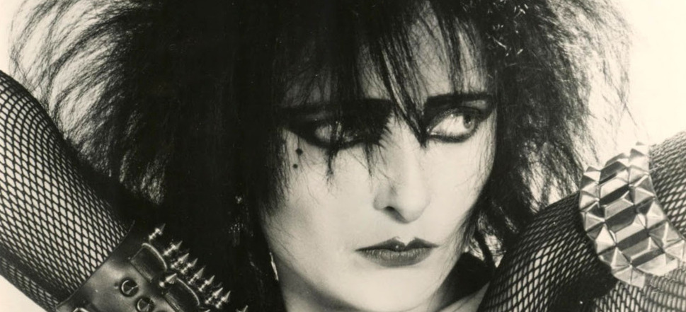 Sorceress Siouxsie Sioux