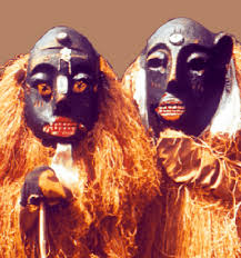 African witchdoctors