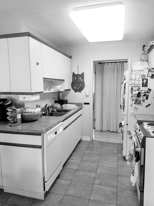 Millers Kitchen Reno — j.crosson design