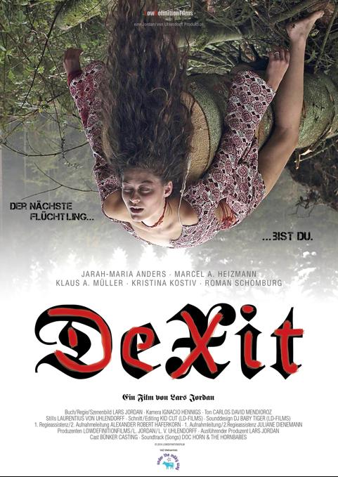 DeXit film