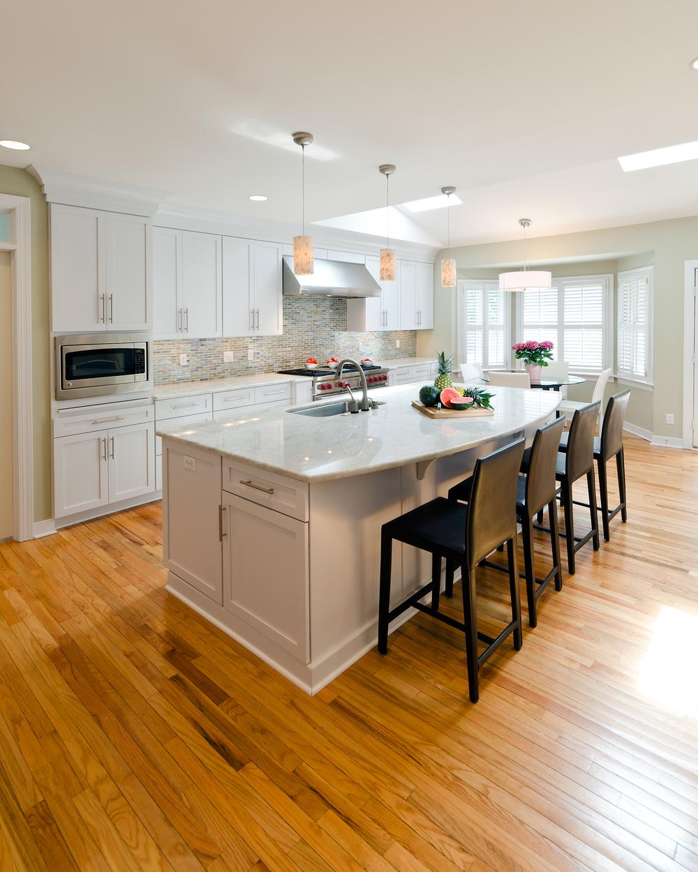 Innovative Kitchens Exterior