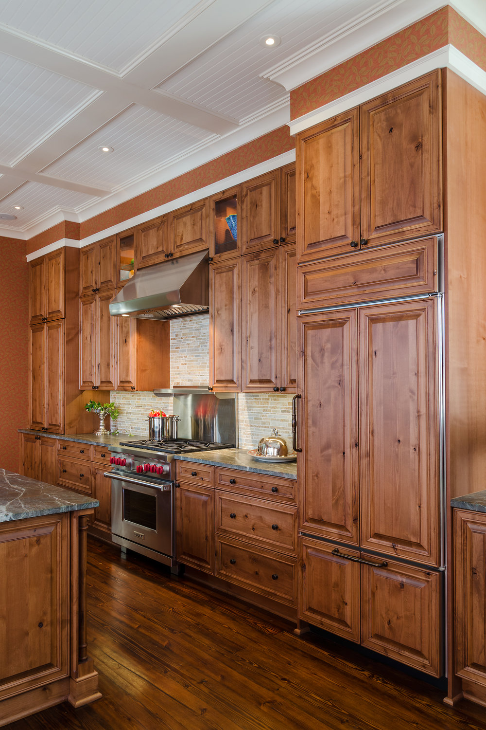 Custom-Kitchens-Wheat-Kitchen-52913-Refrigerator-Stove-wall-1.jpg