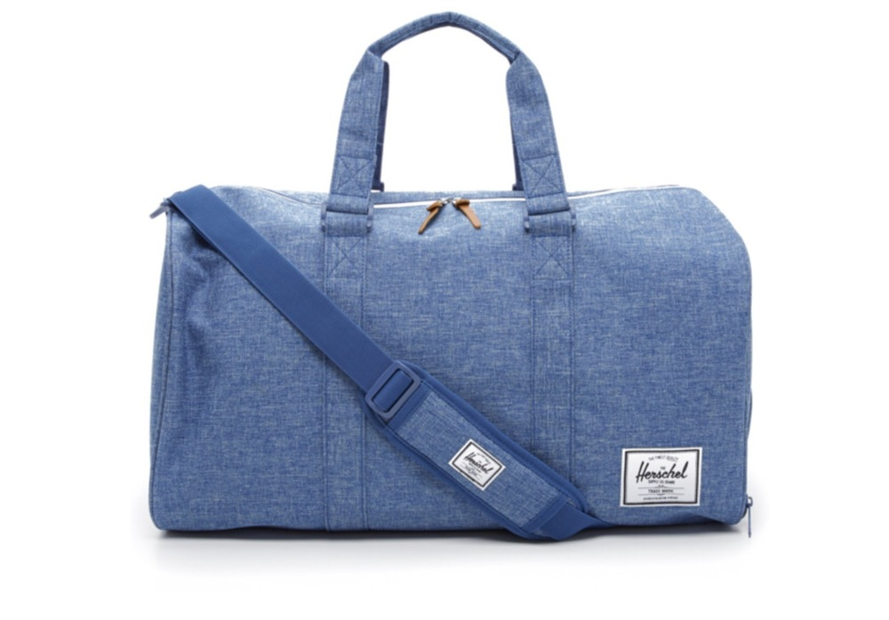 Herschel Supply Co. Novel Weekender - $87