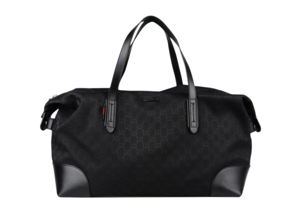 Gucci Travel & Duffel Bag - $917