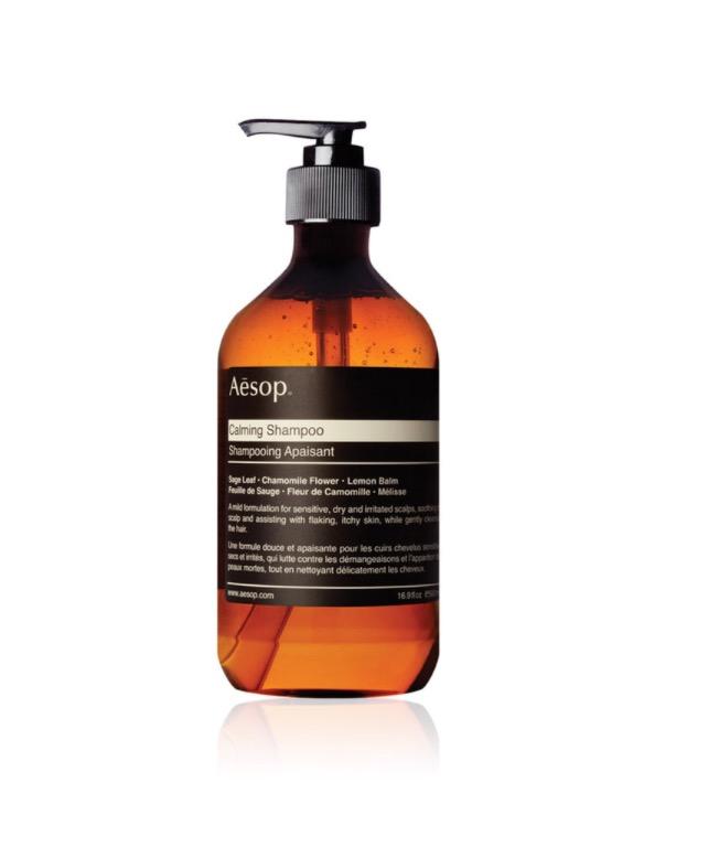 Aesop Calming Shampoo - $49 Barneys.com