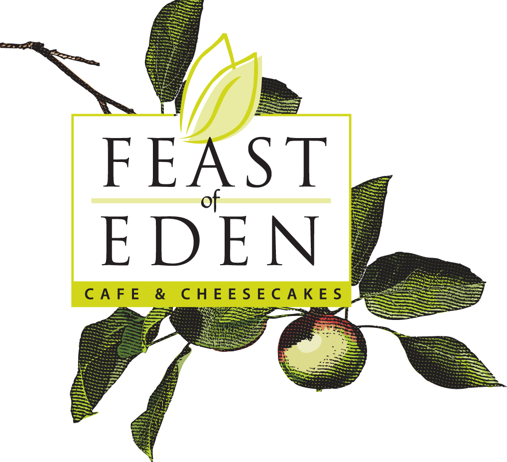 Feast of Eden Cooks at Home