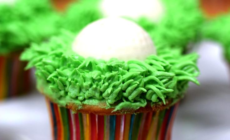 Grass on cupcake.JPG