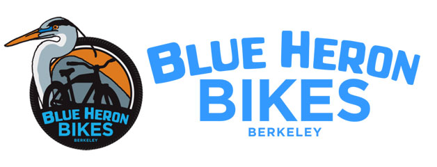 Blue Heron Bike Shop