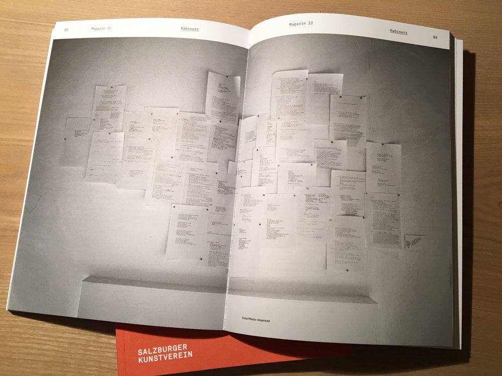 jahresbericht 2017 des salzburger kunstvereines