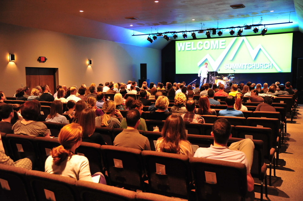Summit Church February 27th, 2011