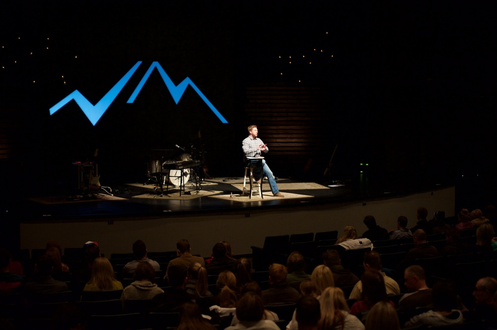 Summit Church 2013