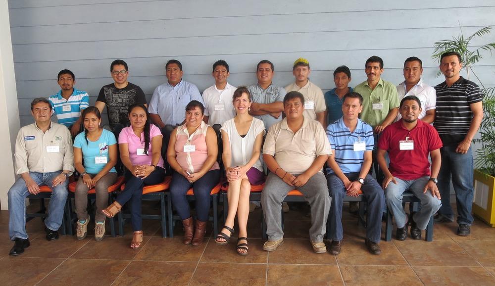 Photo del grupo Flores.jpg