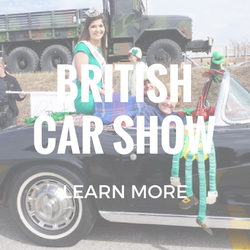 British Car Show Scottish Festival Highland Games - Car show games