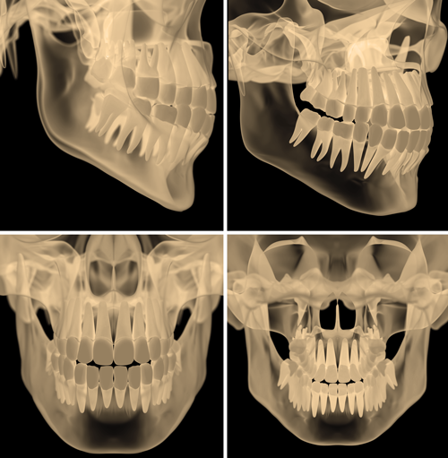 Kwon Family Dentistry, 3D Imaging