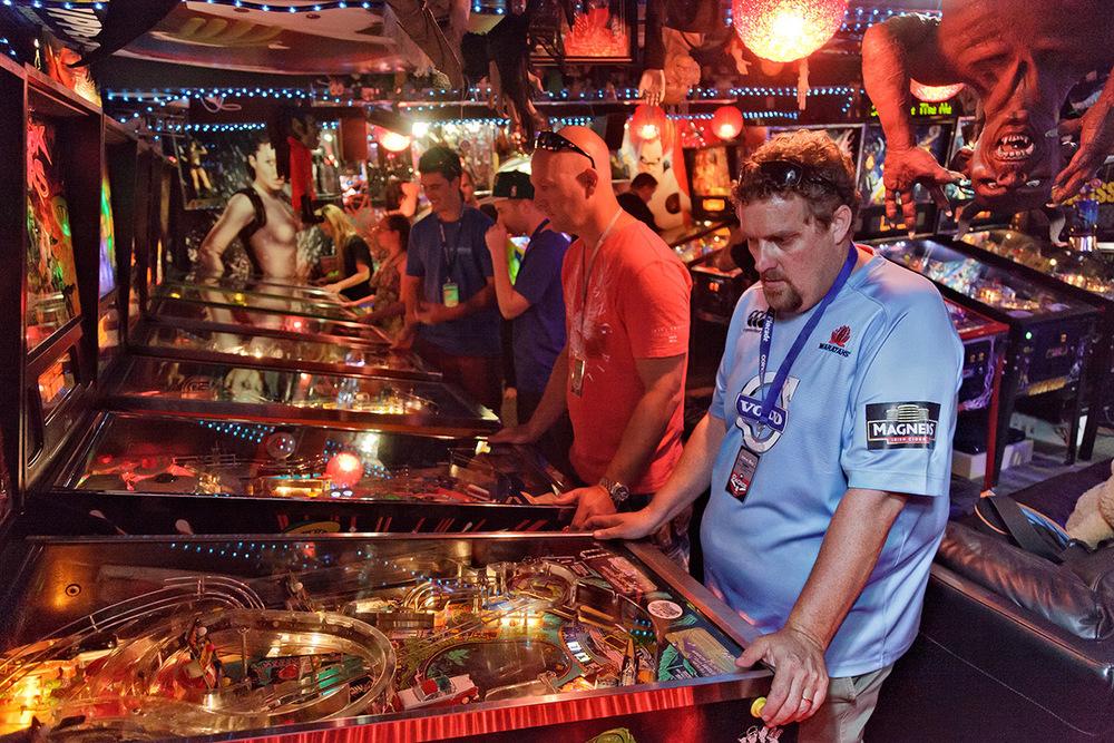 Photo by Matthew Venables    http://www.mvenables.com