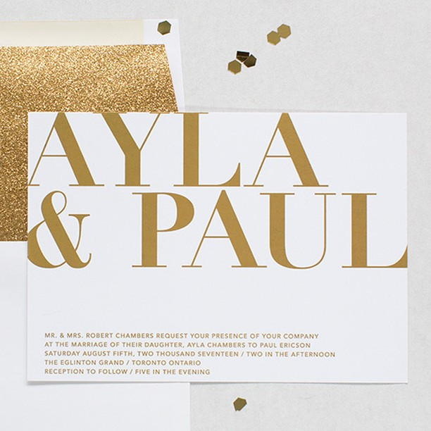 We call this one Letters. Sometimes simple is the way! . . . . . .  #smthngnew #inspiration #wedding #weddinginspo #weddingideas #luxurystationery #stationery #invitation #weddingstyle #handmade #type #creative #memories #design #typespire #typography #goldwedding #typographyinspired #marriagecelebration #goodtype #happywedding #weddingday #typematters #fineartwedding #themedwedding #weddinginviteinspiration #savethedate #shesaidyes #savethedateinspiration #customdesign