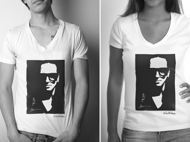 T-Shirt Silkscreening