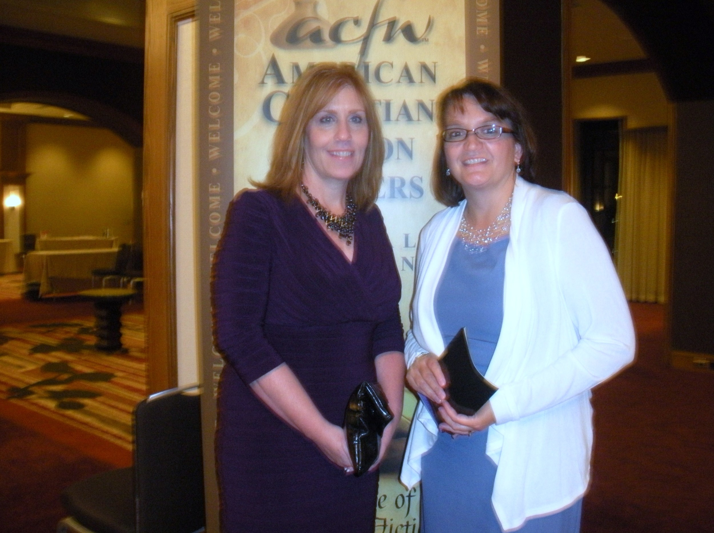 St. Louis ACFW Conference 2011