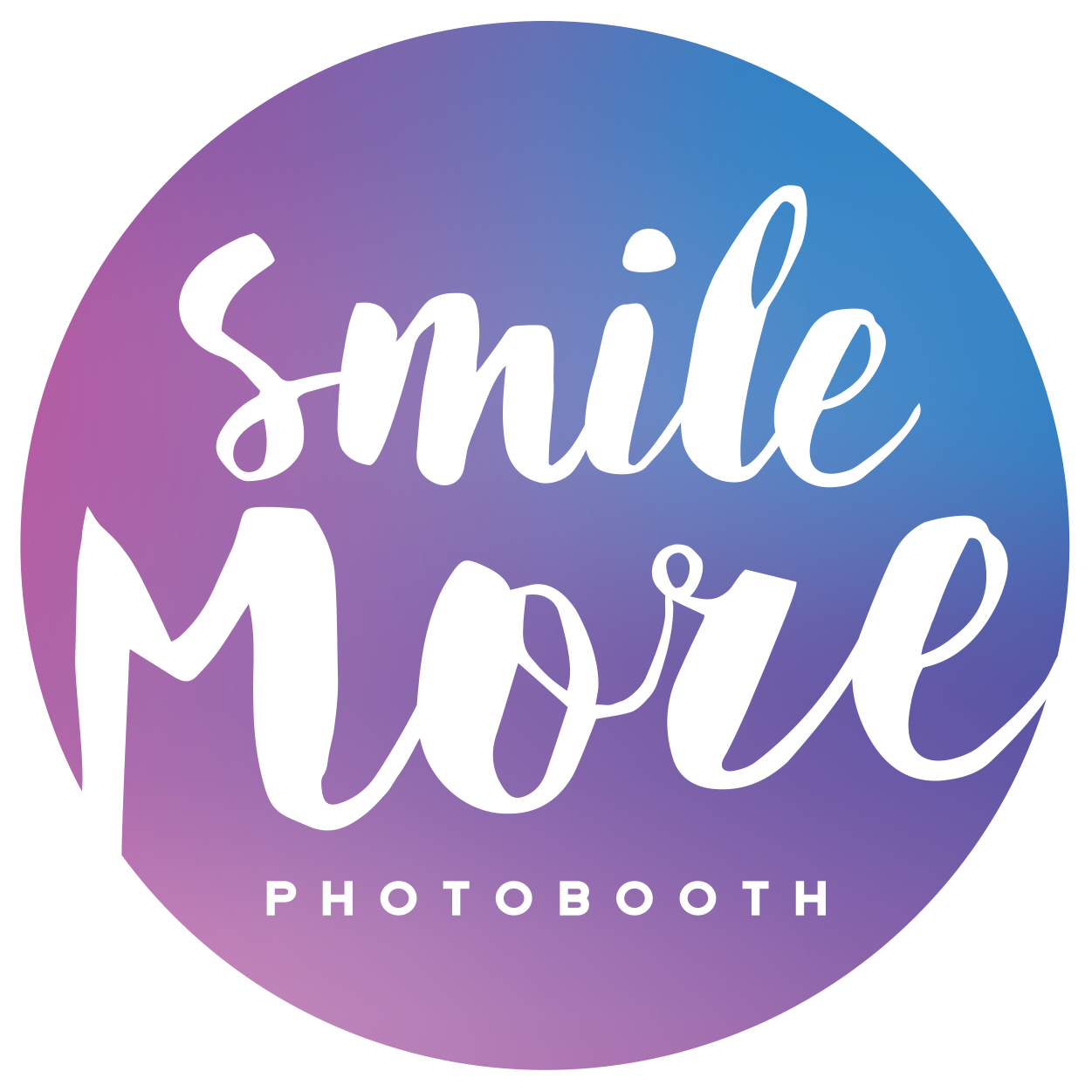 Smile More Photobooth