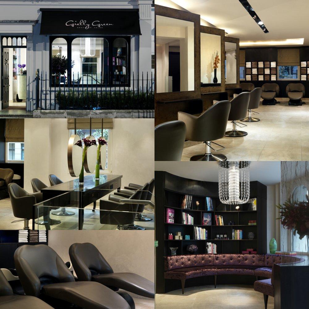 LONDON - @ GIELLY GREEN SALON BOUTIQUEAdress: 42-44 George St, Marylebone, London W1U 7ESTo book an appointment call: +44 20 7034 3060