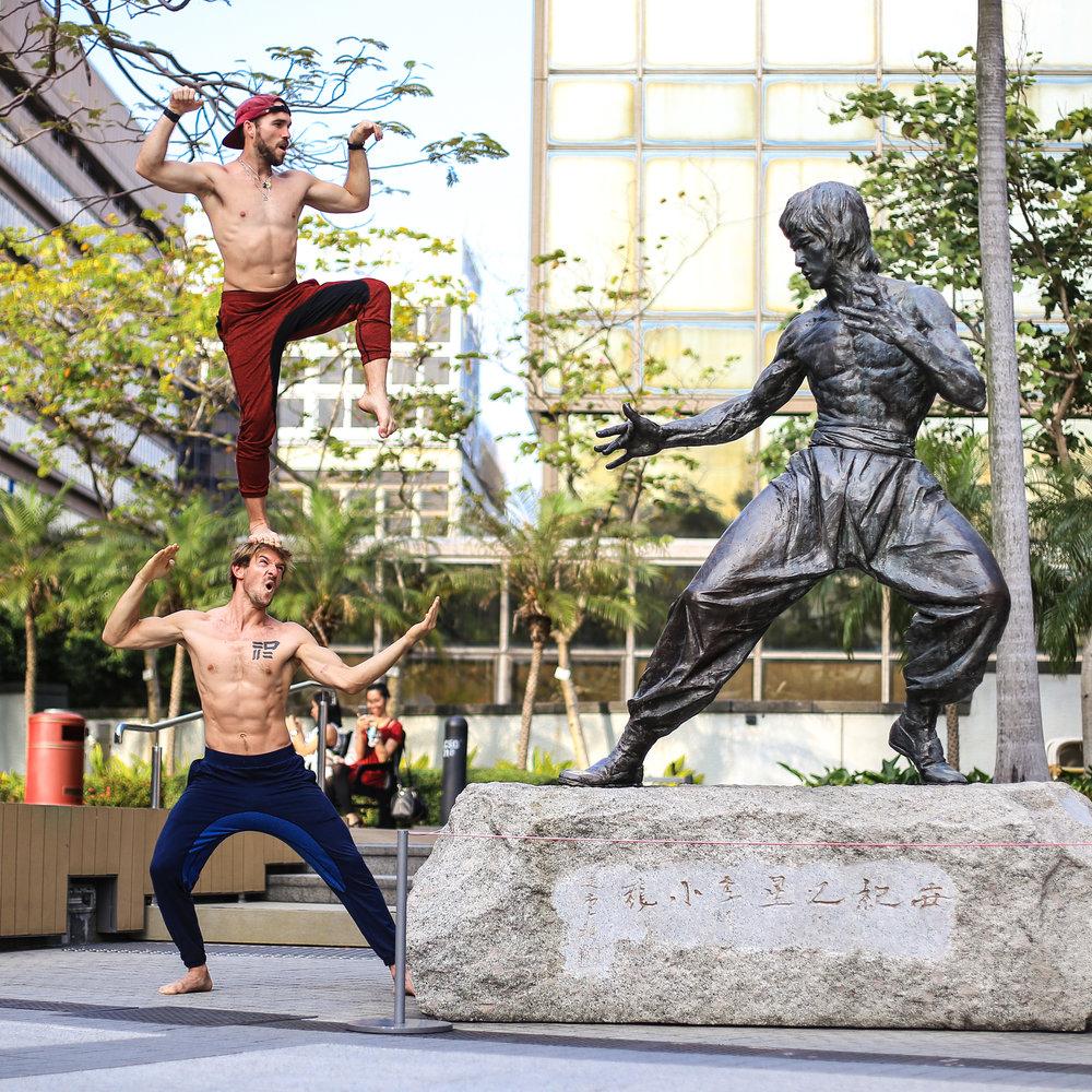 Bruce Lee americanninja warrior Moderntarzan .jpg