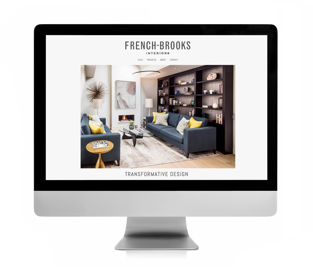 FRENCH-BROOKS INTERIORS