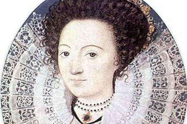 APRIL 1ST: EMILIA BASSANO LANIER, SHAKESPEARE'S DARK LADY (TOWER HILL) - NIALL MCDEVITT LONDON POETRY WALKS