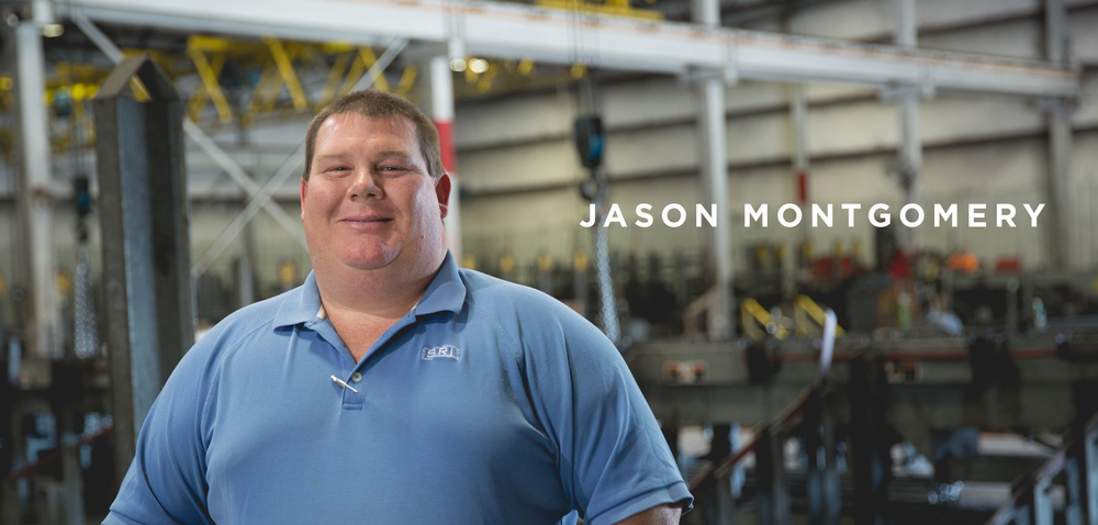 VICE PRESIDENT/PRODUCTION |  contact jason