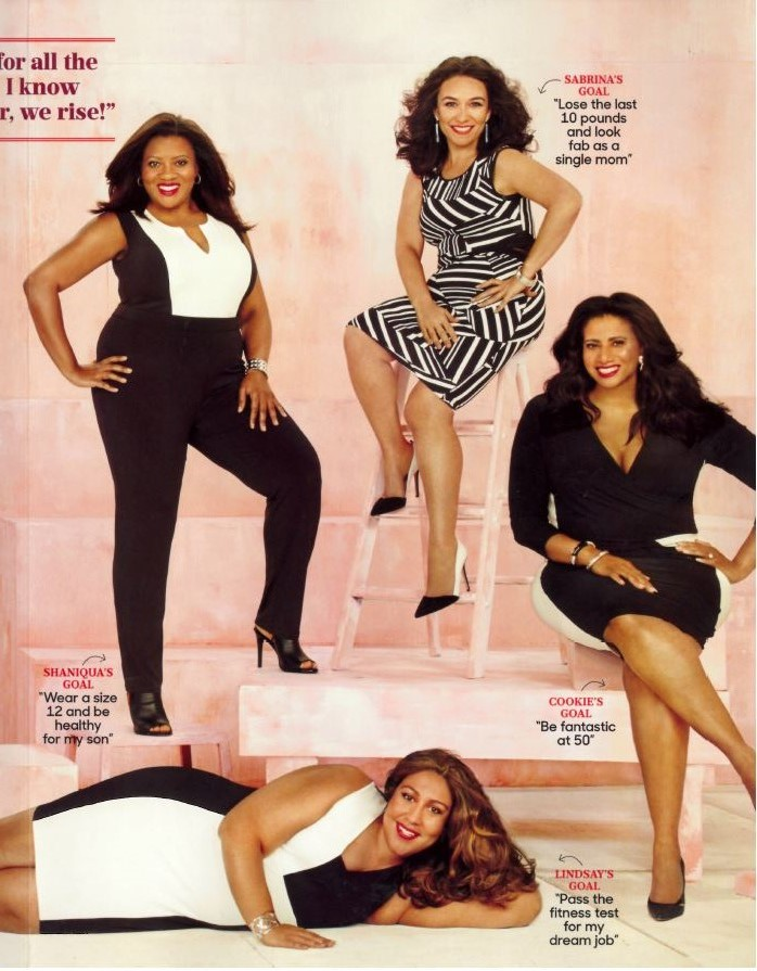 O, The Oprah Magazine - April 2016